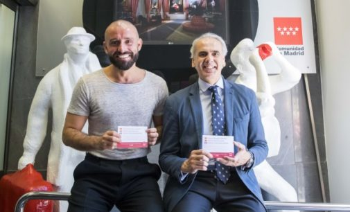 La Comunidad distribuye a turistas tarjetas traducidas al inglés y francés para que puedan informar si padecen alergias alimentarias