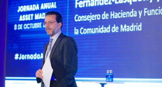 La Comunidad expone a los directivos de empresa las nuevas deducciones en el IRPF