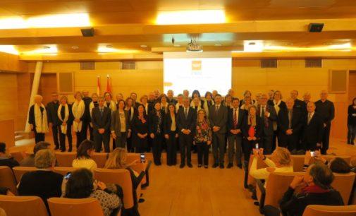 La Comunidad facilita la integración en el mundo universitario de los mayores madrileños