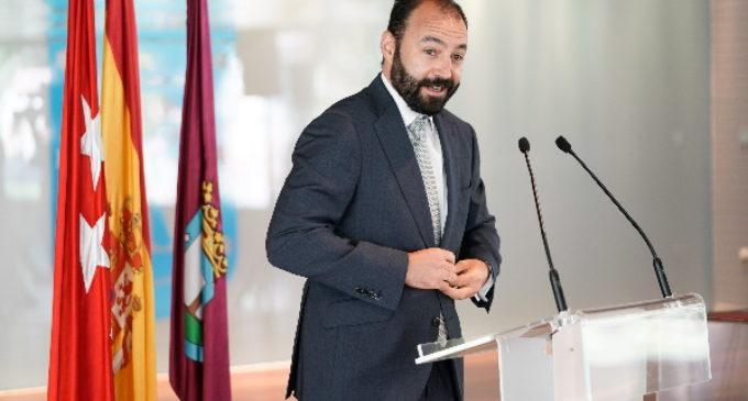 La Comunidad de Madrid se consolida como la primera economía regional en 2019