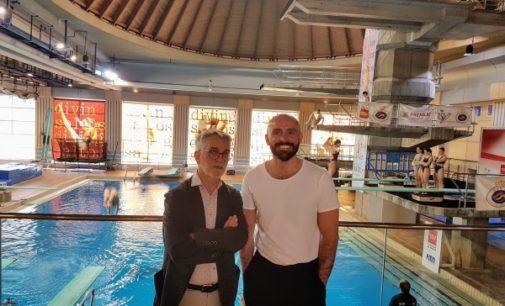 120 jóvenes nadadores son formados en las instalaciones del M86, referente nacional del deporte de alto nivel