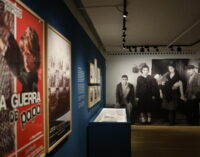 La Comunidad de Madrid invita a conocer el legado de Delibes a través de la exposición 'Más allá de las novelas. Delibes, el cine y el teatro'