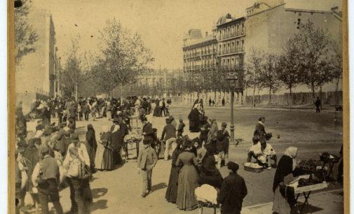 La Comunidad invita a recorrer el Madrid galdosiano a través de las fotografías de Juan Moya