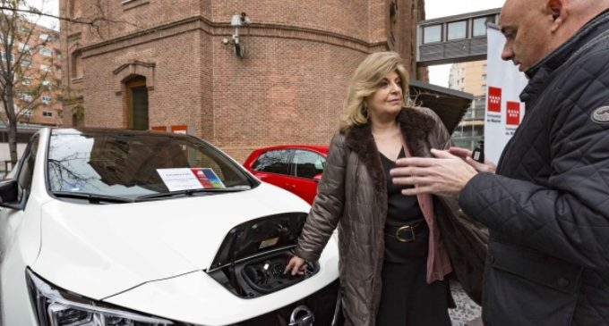 La Comunidad lanza un plan para promover la compra de vehículos sostenibles en la región
