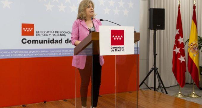 La Comunidad lidera la creación de empleo en España, con un 4 % más de afiliaciones