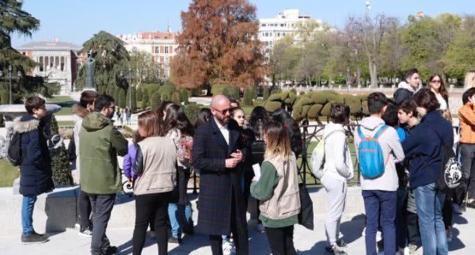 Los estudiantes de la Comunidad de Madrid conocerán la historia de la región a través de seis rutas arqueológicas