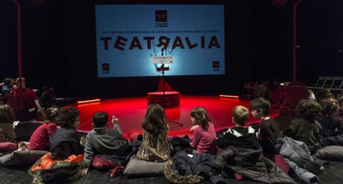 Nueva edición de Teatralia con la igualdad y la inclusión como ejes principales