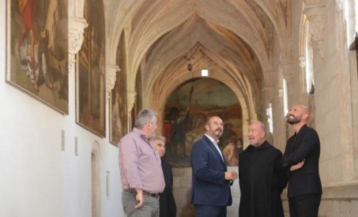 La Comunidad promueve el turismo cultural en las once Villas de Madrid con un ciclo musical de la ORCAM