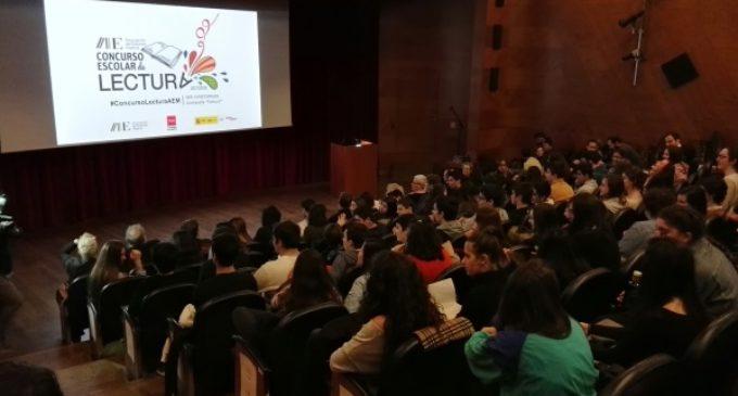 La Comunidad promueve la lectura y acerca los clásicos a los escolares madrileños
