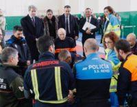 La Comunidad recupera la Academia de Policía como centro de referencia para la formación en seguridad y emergencias