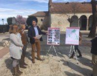 La Comunidad recupera los cascos antiguos de los municipios menos poblados de la región