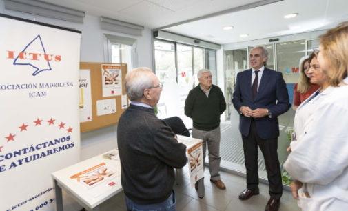 La Comunidad refuerza el papel de los centros de salud en la detección y rehabilitación de pacientes con ictus