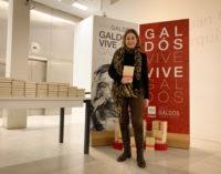 La Comunidad regala 1.000 facsímiles de 19 de marzo y 2 de mayo, de Benito Pérez Galdós