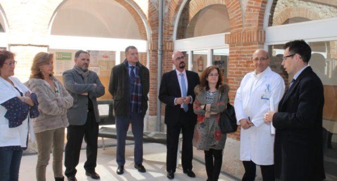 La Comunidad rinde homenaje al doctor Mariano Benavente, impulsor de la Pediatría en España