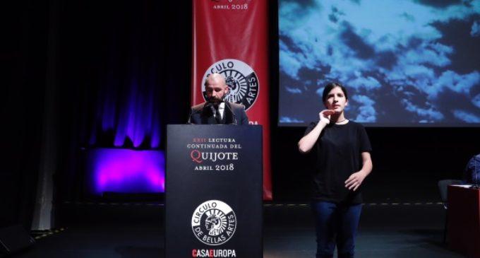 La Comunidad se vuelca en la celebración del Día Internacional del Libro