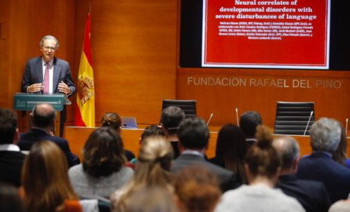 484 aulas para alumnos con Trastorno General del Desarrollo funcionan en la Comunidad de Madrid