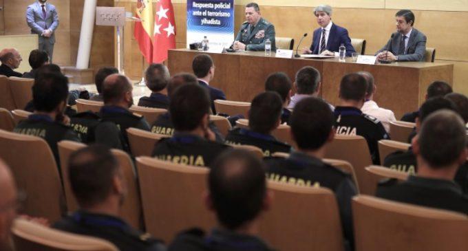 La Comunidad ultima un Plan de Protección Civil específico ante el terrorismo yihadista