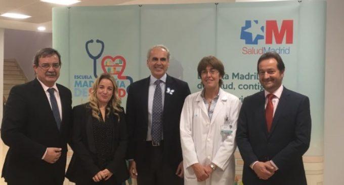 La Escuela Madrileña de Salud ofrece este curso 146 talleres para promover el autocuidado y estilos de vida saludables