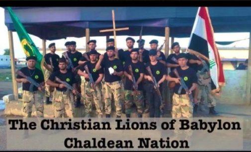 El Patriarcado caldeo rechaza a cristianos paramilitares que amenazan a los sunitas