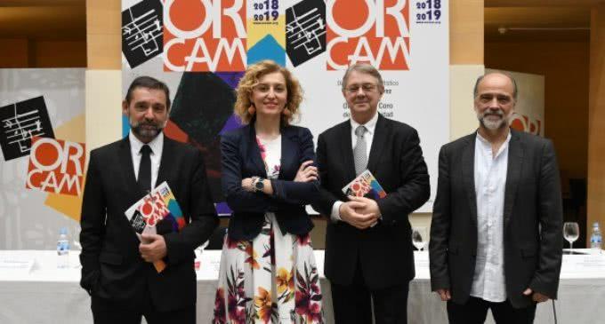 La Orquesta y Coro de la Comunidad de Madrid presenta su nueva temporada 2018/2019