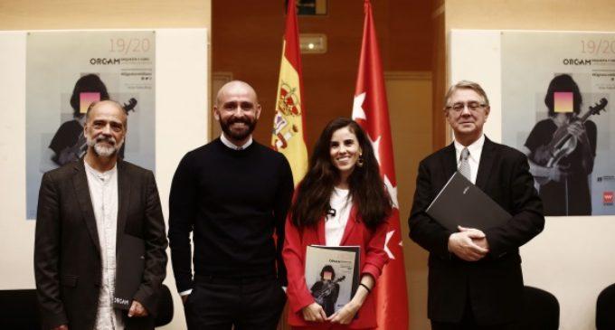 La Orquesta y Coro de la Comunidad de Madrid presenta su nueva temporada 2019/2020