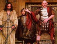 Una nueva teoría cuestiona el lugar histórico donde sucedió el juicio de Jesús