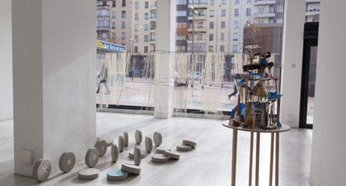 La Sala de Arte Joven de la Comunidad presenta la nueva exposición de Circuitos de Artes Plásticas