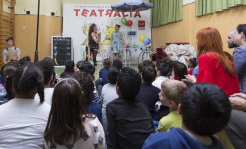 La XXII edición de Teatralia llevará 25 espectáculos y 127 funciones a 27 municipios de la región