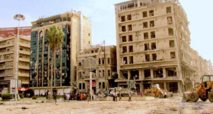 En Alepo vuelve la paz tras la expulsión de milicias rebeldes