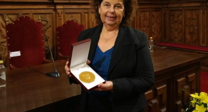 La española Teresa de Jesús Rodríguez Lara gana el Premio de Poesía Mística Fernando Rielo