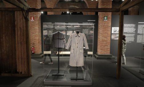 La exposición sobre Auschwitz en el Centro Arte Canal se prorroga hasta octubre tras superar las 350.000 visitas