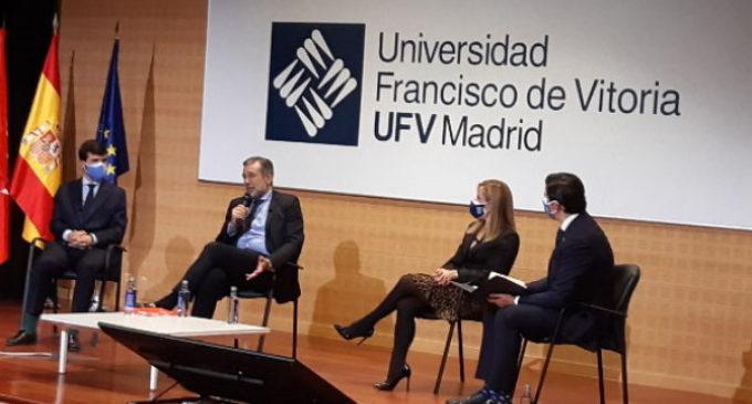 La Comunidad de Madrid recalca la importancia de la Universidad en la traslación del conocimiento a la sociedad