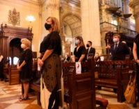 La labor celebrativa de la Iglesia ante el Covid