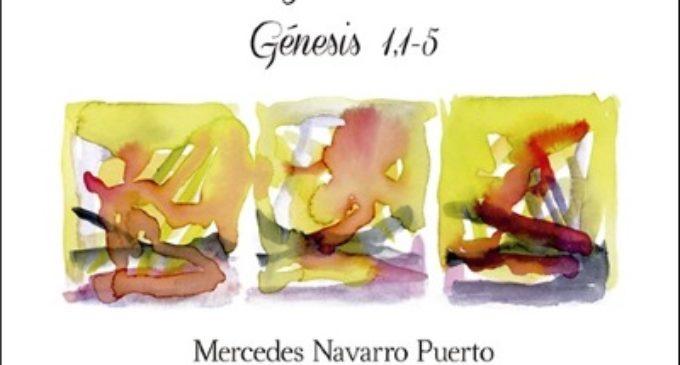 Nuevo libro en SAN PABLO de Mercedes Navarro Puerto: «La luz y el Universo»