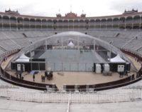 La plaza de toros de Las Ventas recibió el pasado año 90.000 visitas de personas procedentes de 130 países