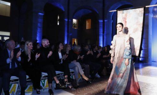 La Real Casa de Correos se convierte en pasarela de la Madrid Fashion Week 2018