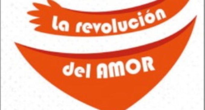 Libros: «La revolución del amor», explicada a mi ahijado, de François Rose