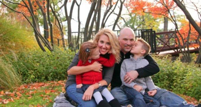 La vida en familia es la que nos hace más felices, según la Universidad de Harvard