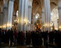 La Justicia no ve «ni un solo razonamiento» para que el Ayuntamiento de Zaragoza reclame La Seo