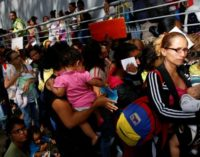 Cáritas Española lanza una campaña de solidaridad con Venezuela
