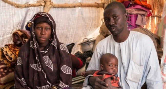 Lago Chad: atrapados en medio de una violencia mortal. Las necesidades humanitarias son enormes.
