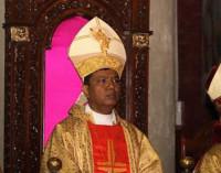"""Arzobispo de Lahore a las víctimas: """"seguimos avanzando bajo el peso de la cruz"""""""