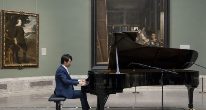 Más de 48.000 personas han disfrutado del homenaje de Lang Lang al Bicentenario del Museo del Prado a través de las redes sociales