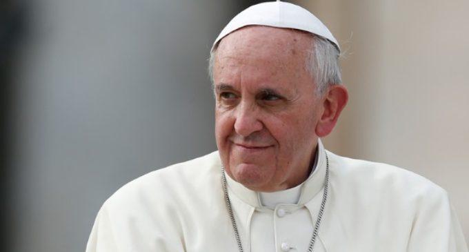 Las 15 enfermedades de un jefe, según el Papa Francisco