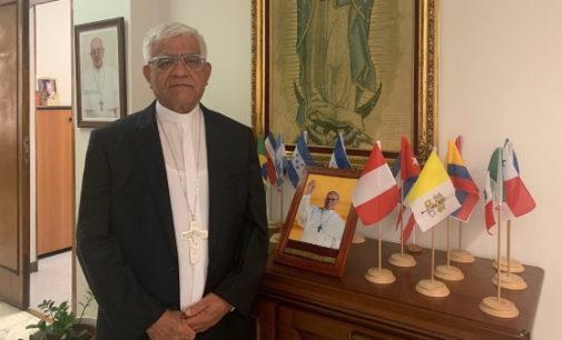 Latinoamérica: Monseñor Cabrejos analiza la situación social y eclesial de la región