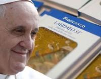 Una visión de conjunto de la encíclica del Papa Francisco Laudato si' sobre el cuidado de la casa común