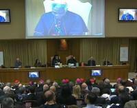 Conferencia de presentación de la encíclica Laudato si': Una ecología integral