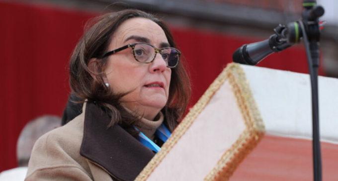 María Bazal: «La lectura de la realidad actual ha de marcar nuestras propuestas»