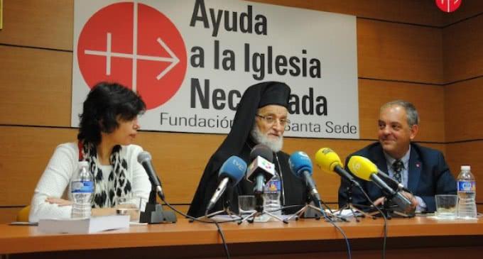 La libertad religiosa en el mundo ha entrado en una época de grave deterioro