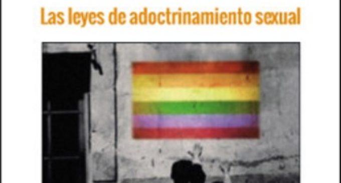 HazteOir.org ha distribuido un total de 29.000 ejemplares del libro que el PSOE quiere prohibir